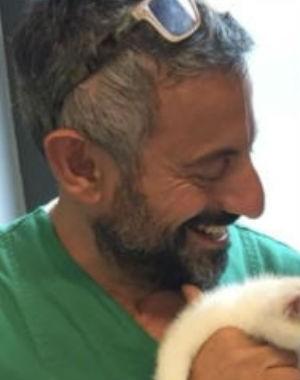 Dr Giorgio Minardo