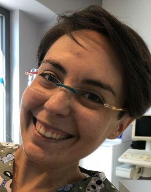 Dr.ssa Maria Stella Rigo